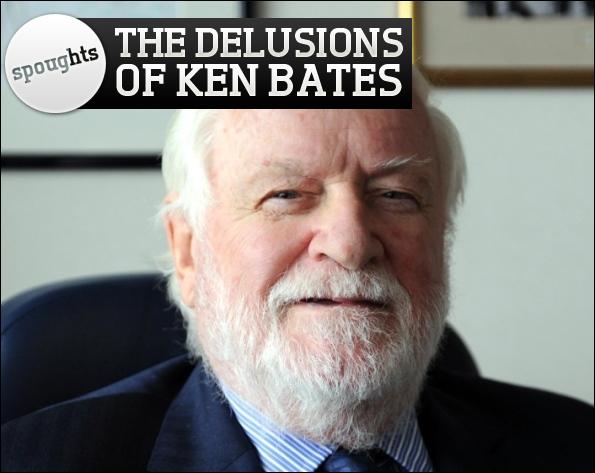 Image of Ken Bates
